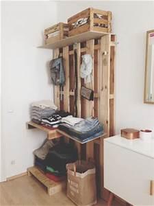 Kleiderschrank Selbst Gebaut : m bel selber bauen bilder tipps und ideen ~ Markanthonyermac.com Haus und Dekorationen