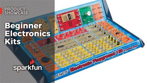Beginner Electronics Kits