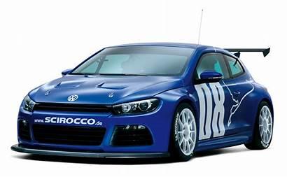 Volkswagen Racing Scirocco Cars Freepngimg Pngimg