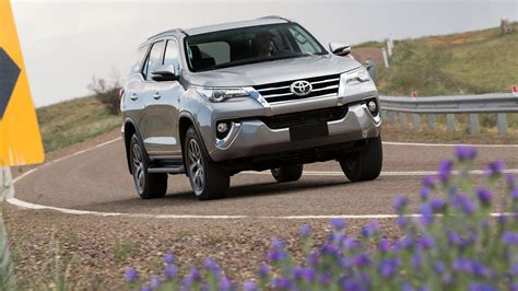 Toyota Fortuner Wallpaper by Toyota Fortuner Wallpapers Wallpaper Cave