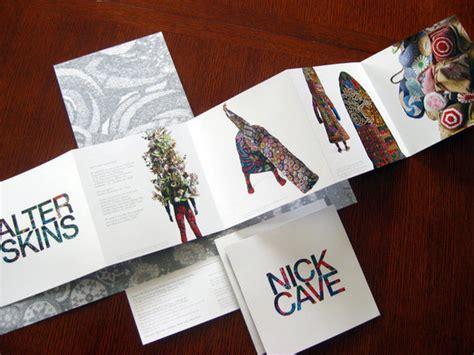 creative brochure design 55 best exles of creative brochure designs for