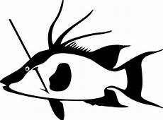 HogFish Spearfishing Decal
