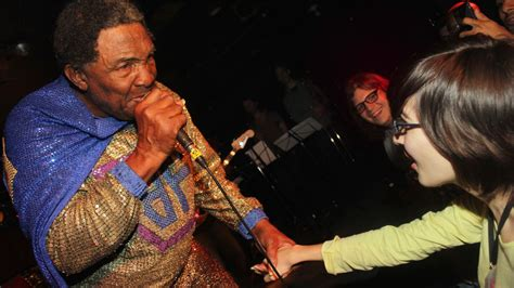 Clarence Reid Rb Singer Known As Blowfly Dead At 76