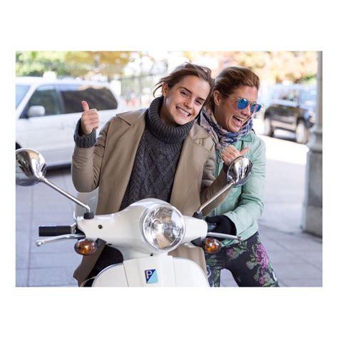 Emma Watson Her Eco Friendly Fashion Stylewe Blog