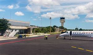 Campeche International Airport