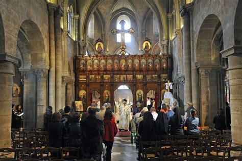 siege d eglise promenade dans les églises orientales de la croix