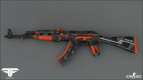 Arma 3 Hd Wallpaper Ak 47 Vanquish Counter Strike Global Offensive Skin Mods