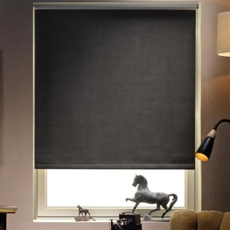 blinds brand signature blackout roller shades