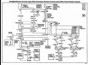 2002 Pontiac Grand Prix Headlight Wire Diagram