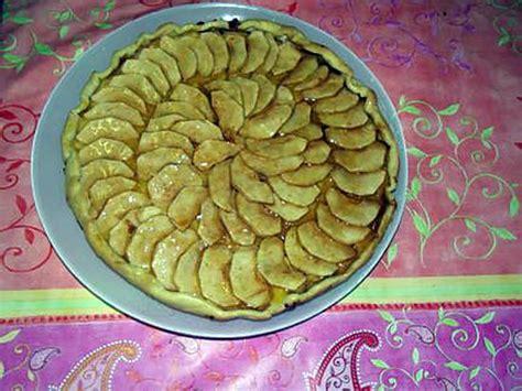 tarte aux pommes maison recette de tarte aux pommes maison par veroangedevo