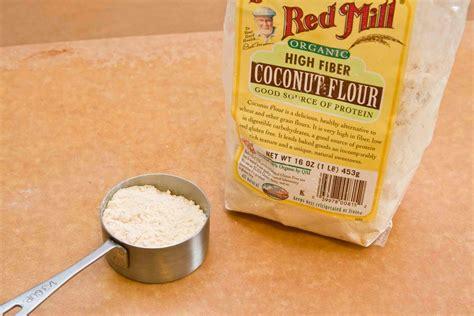 health benefits  eating coconut flour cenegenics boston