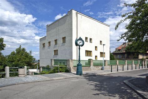 Fenster Und Tuerenhaus Mueller In Prag by File Villa Mueller Prag Jpg Wikimedia Commons