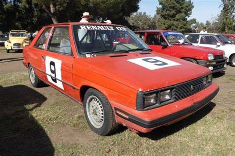 1983 renault alliance 11 of our favorite finds at the 2016 best of france and