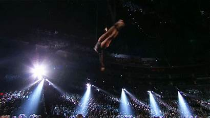 Pink Cirque Super Bowl Grammys Halftime Performance