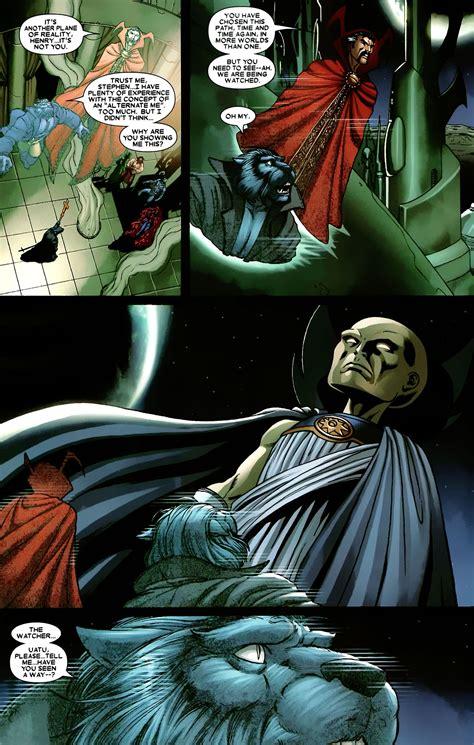 Scarlet Witch Full Power Vs Loki Battles Comic Vine