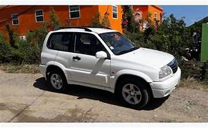 4x4 Suzuki Vitara : suzuki grand vitara 4x4 annonce voitures philipsburg ~ Melissatoandfro.com Idées de Décoration