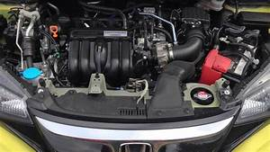 Test  Honda Fit  Jazz 1 3 I