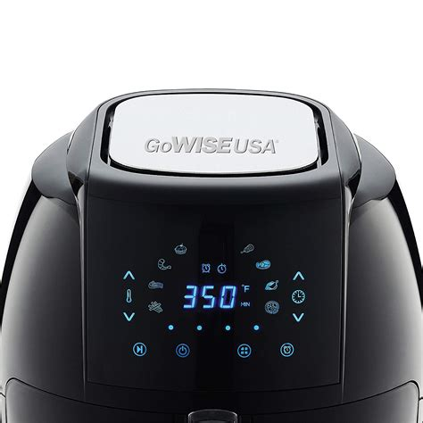 air fryer usa gowise fryers
