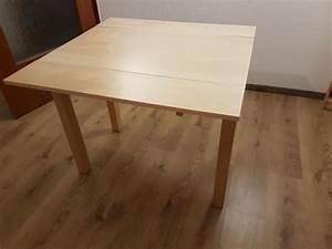 Ikea De Esstisch : ikea esstisch neu und gebraucht kaufen bei ~ Lizthompson.info Haus und Dekorationen