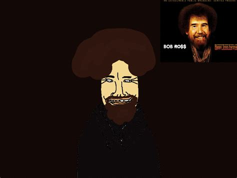 [ Viewer Request ] Bob Ros Mixed With Rick Ross By