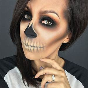 1000+ ideas about Easy Halloween Makeup on Pinterest ...