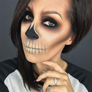 1000+ ideas about Easy Halloween Makeup on Pinterest ...