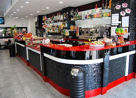 Arredi Bar Moderni by Arredi Bar Moderni