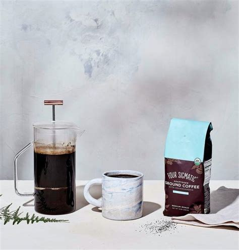 Tried searching but the threads i found mention mostly people that just ordered and received them but no real feedback about the effect, thus i am. Adaptogen Coffee Medium Ground Roast with Ashwagandha 'Four Sigmatic' - the ethical kitchen at ...