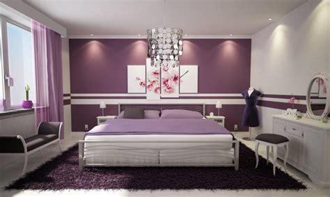 chambre couleur violet feng shui dans votre chambre à coucher pourquoi et comment