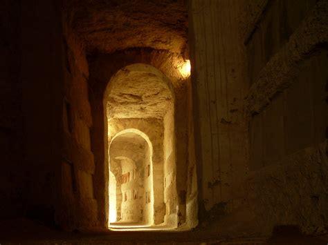 catacombes de sousse wikipedia