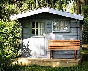 Cabane De Jardin D Occasion : construire un abri de jardin en bois de palettes ~ Teatrodelosmanantiales.com Idées de Décoration