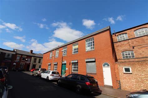 Hylton Street, Jewellery Quarter Property For Sale Or Rent