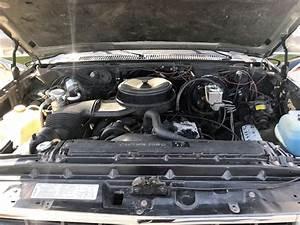 1989 Chevrolet Suburban - Pictures