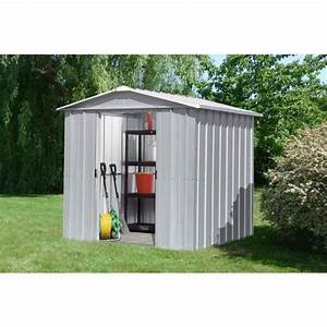 Abri Moto Bois : abri de jardin tole pas cher cabanes abri jardin ~ Melissatoandfro.com Idées de Décoration