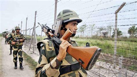 15 Bsf Jawans Injured In Road Mishap