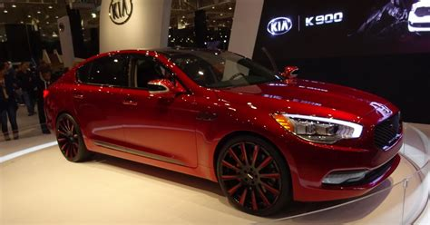 How Much Is The Kia K900 by Carshighlight Cars Review Concept Specs Price