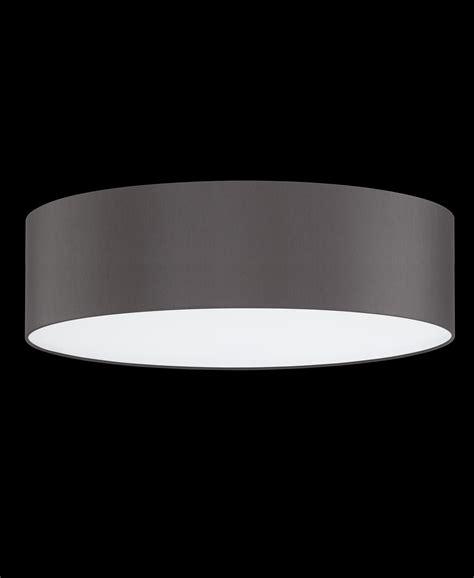 deckenleuchte 100 cm durchmesser deckenleuchte rund stoff deckenleuchte 71272 modern stoff schwarz rund deckenleuchte 71389
