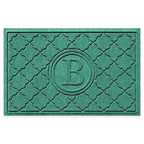 weather guard door mats buy weather guard bombay 23 inch x 35 inch door mat in