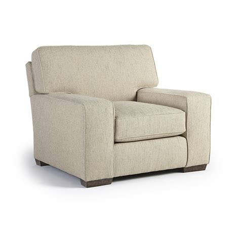 millport genuine leather accent club chair