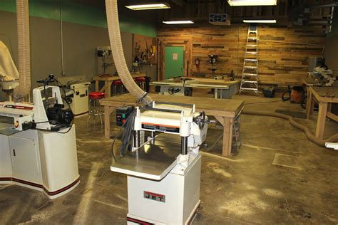 tools  jet  powermatic  wood whisperer