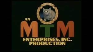 Production Report Sample Rare 1970s Era Mtm Cat Logo Youtube