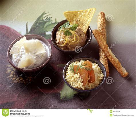 dips cuisine aperitif dips royalty free stock images image 23704019