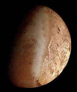 October 10 – Triton | It's All Going On Up There