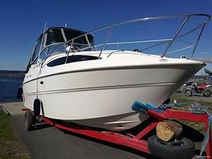 Bayliner 2455 Ciera  Volvo Penta Kad32 Motor Boat 2001