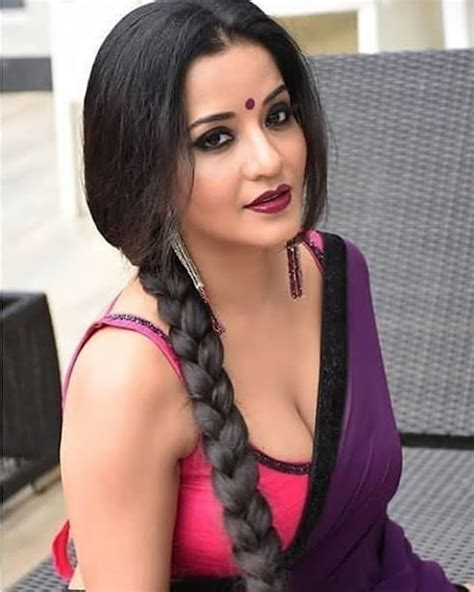 Monalisa Sexy Hot Photos Sexy Indian Models Image Gallery