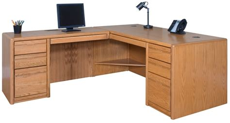 contemporary l shaped desk buy contemporary l shaped desk with left facing keyboard