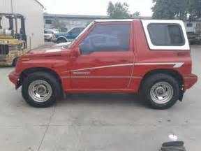 sidekick jeep suzuki sidekick rockcrawler moah 4wd jeep samari