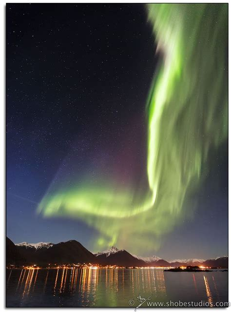 Northern Lights-Sitka | Juneau and more AK | Pinterest