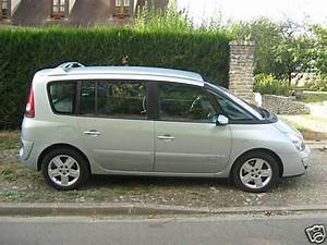 Renault Espace Iv 22 Dci Photos And Comments Www