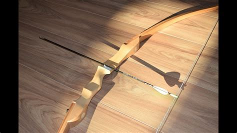 How to make bow with cnc router   YouTube